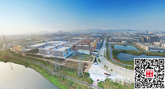 政府开发区展示-广州360全景