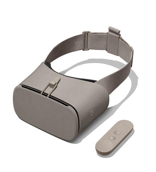 谷歌与LGD开发1443PPI 4.3英寸 120Hz的VR显示器-广州360全景