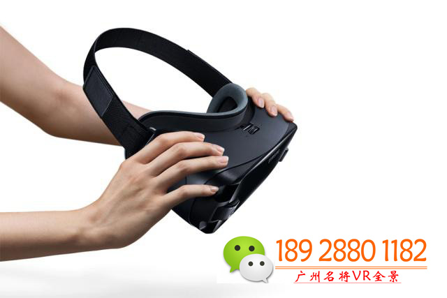 VR全景营销最新推广策略—深圳VR全景制作