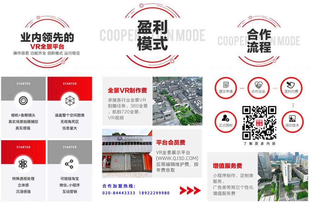 名将VR全景-合作加盟(广东360全景)