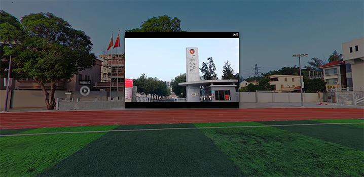 360全景、VR全景、航拍全景在企业营销方面的实际应用。(原创)