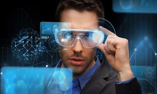 华为将在两年内推出AR增强现实眼镜