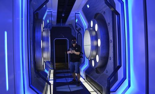 分析VR体验馆在经营上遇到的一些问题