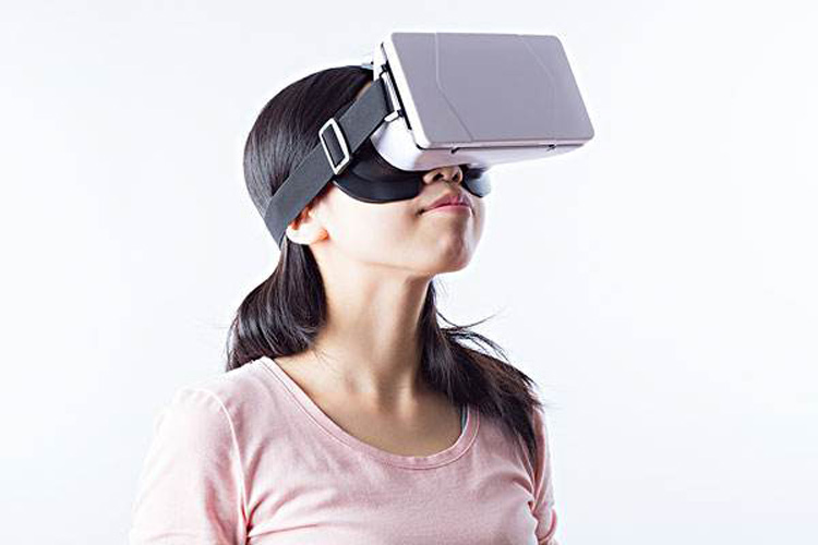 科普:VR应用的技术有哪些?