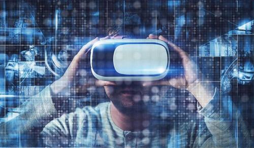 5G尚未商用 VR产业仍需积淀