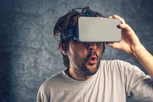 VR产业在垂直领域的融入度不断提升