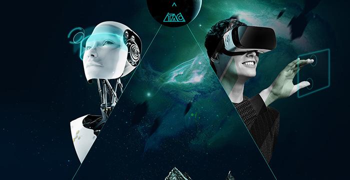 世界VR产业大会本周五举行 精彩看点抢先看