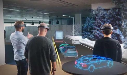 报告:VR/AR沉浸式技术三年内将成为主流
