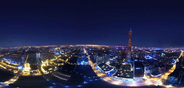 VR全景时代已经来临 中国行业发展前景巨大