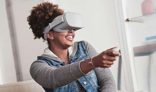扎克伯格:Oculus Go市场表现很不错