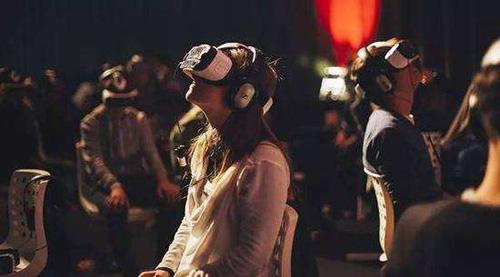 内容为王 VR行业也需要更多优秀的内容