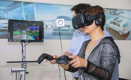 虚拟现实VR培训将在餐饮业中发挥重要作用