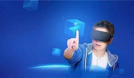 虚拟现实VR