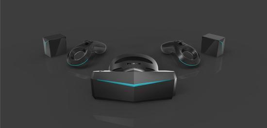 8K VR,一次创新的革命—360全景案例