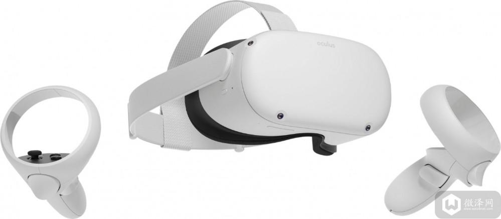 Oculus Quest V28 支持无线PC VR串流120Hz刷新率虚拟办公桌