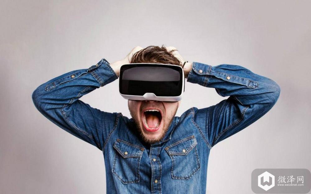 VR:内容是开始,数字才是终局